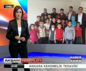 HaberTürk Ana Haber