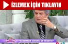 Abdülhalim Hancı – Kanaltürk'de Derya'nın Dünyasına Konuk Oldu